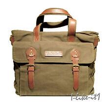 Timberland Herrentasche M3321 EK™ Lyndon Canvas Tote Bag CottonTwill Neu