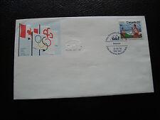 CANADA - enveloppe 17/7/1976 (cy28) (R)