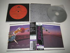 Deep purple/Nobody 's perfect (signifiant/uicy - 939667) 2x Cardboard Japon CD + OBI album
