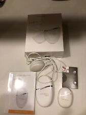 Clarisonic Opal Sonic Infusion Eye Area Skin Care System In White Anti-Aging