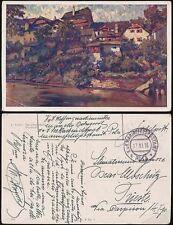 Military, War Postal History Polish Stamps