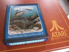 ATARI 2600 REGION FREE OFFERS/COMBINE - APOLLO - SHARK ATTACK 2