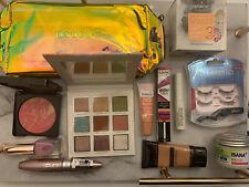 XL Beauty Box Makeup Kosmetik NYX LOV Maybelline Douglas Paletten Lashes Pflege