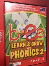 Learn & Grow With Phonics 2