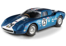 Ferrari 250 LM N°29 12H SEBRING 1965 1/18 T6262 HotWheels Elite