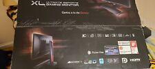BenQ Zowie Xl2720Z 27'' 144 Hz E-sports Monitor - Black