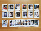 SEVENTEEN 2016 Encore Concert Official Goods ver.C Photocards Select Member