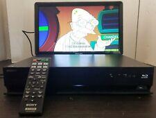 Sony HBD-E570/BDV-E570 BluRay DVD Player 1000w Home Theater Receiver HDMI REMOTE