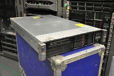HP DL380p Gen8 G8 2x Intel E5-2650 2.0Ghz 8-Core XEON 32GB RAM 4x 300GB HD 2xPS