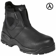 5.11 Tactical Company CST BOOTS 2.0 Leather 10 Regular Black 12033