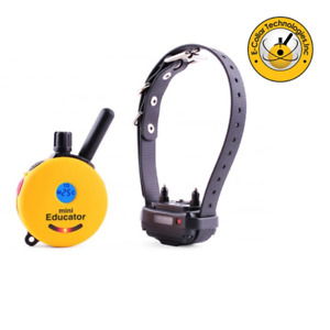 Mini Educator Rechargeable Dog Remote Training eCollar