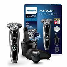 Philips Elektrorasierer Series 9000 S971132 SmartClean-Plus-Reinigungsstation