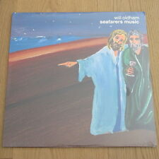 WILL OLDHAM (BONNIE PRINCE BILLY) - Seafarers Music ** Vinyle LP ** NEW ** SEALED **