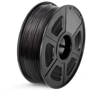 SUNLU ABS 3D Printer Filament, 1.75 ABS Filament Dimensional Accuracy +/- 0.02 m