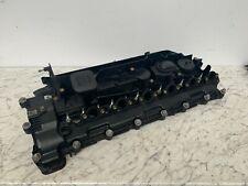 BMW E90 E91 E92 E93 3 series M57 Cylinder Head Engine Rocker Cover Cam 325d 330d