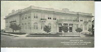 AY-128 - Hershey Inn, Hershey Chocolate Co, PA Advertising Postcard 1907-15