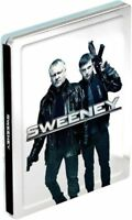 The Sweeney Steelbook Blu-Ray Nuovo (EO51737)