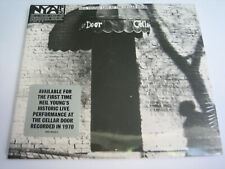 NEIL YOUNG - LIVE AT THE CELLAR DOOR - CD - NEU + ORIG. VERPACKT!
