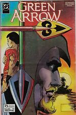 GREEN ARROW nº: 11 (de 12 de la colección completa) ZINCO, 1989/90