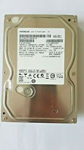 "500GB SATA Hitachi HDS721050CLA662 7200rpm 16MB 3.5 "" Hard Drive"