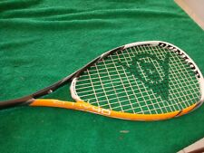 "Dunlop Flux 40 Squash Racquet 160G ""NEAR MINT CONDITION"""