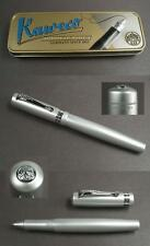 Kaweco Allrounder Roller Ball in Silver in Tin #