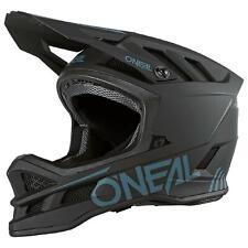 O'Neal Blade Polyacrylite Solid Mountain Bike Helm MTB Enduro Magnetverschluss