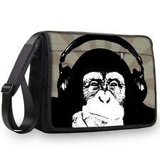 Luxburg® 13 Inch Luxury Designer Laptop Notebook Messenger Bag Shoulder Bag