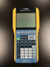Texas Instruments Ti Nspire Graphing Calculator TI-84 Plus Keypad