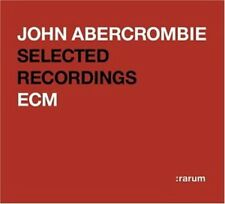 John Abercrombie - Rarum Xiv: Selected Recordings [New CD] Rmst, Digipack Packag