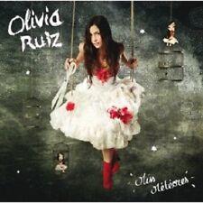 CD OLIVIA RUIZ - MISS METEORES