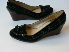 Cole Haan Leather Medium (B, M) Flats & Oxfords for Women