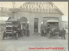 Old Newton Mearns by Anne Loudon. Local History - Nostalgia, Scotland.