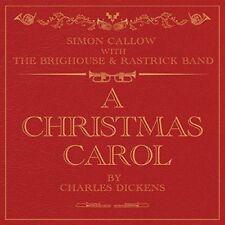 Simon Callow The Brighouse & Rastrick Brass Band - A Christmas Carol - Very Good