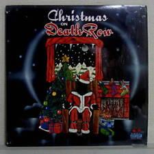 christmas on death row us org 2lp wshrink clean copy
