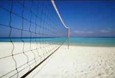 Pallavolo rete con cavo in acciaio Beach volley ball volley ball Alimentazone