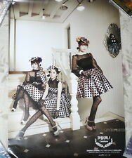 After School Orange Caramel Vol.3 Catallena 2014 Taiwan Promo Poster