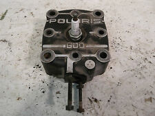 86-87 polaris indy  600 triple engine cylinder head