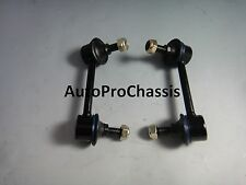2 REAR SWAY BAR LINKS FOR NISSAN PATHFINDER 13-19 MURANO 15-19 QX60 14-18 JX35