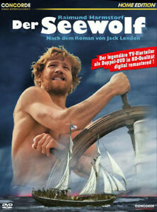 Der Seewolf [2 DVD's]