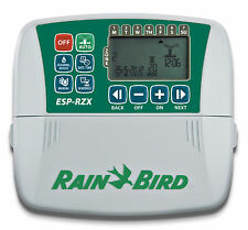 Rain Bird unidad de control esp-rzxe4i control 4 zonas montaje interior capaz WiFi