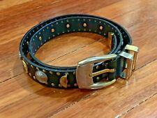 Authentic Vintage Gianni Versace Belt