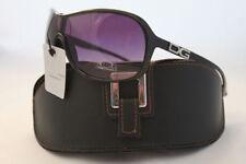 Lunettes de soleil noir noir pour femme, de 100% UV400
