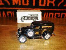 Harley 1932 Ford Panel Delivery Bank 99202-91V NIB