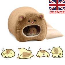 Hammock for Ferret Hedgehog Rat Hamster Bird Parrot Squirrel Bed Nest House UK