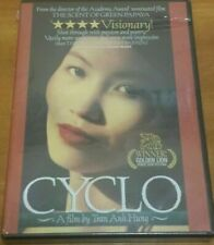 Cyclo [DVD] [1996] [Region 1] [US Import] [NTSC] Vietnam