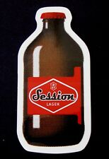 Full Sail Brewing SESSION LAGER BOTTLE brewery sticker ..not a beer label OR