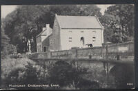 Sussex Postcard - Midhurst - Easebourne Lane  T1215