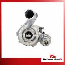 Turbolader Mitsubishi Opel Renault Nissan 703245 F9Q D4192T4 60KW 75KW 79KW