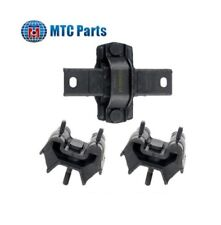 MTC 98-05 Mercedes ML320/350 Left & Right Engine & Transmission Mount Set 3PCS